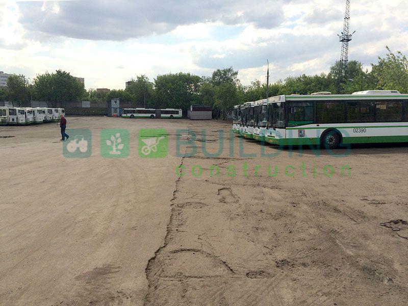 мосгортранс вакансии в москве водитель автобуса с обучением зп водителя